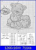 Schemi per bavette, bavaglini - schemi e link-2-jpg