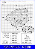 Schemi per bavette, bavaglini - schemi e link-3-jpg