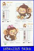 Schemi per bavette, bavaglini - schemi e link-s-jpg