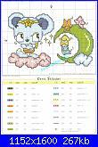 Schemi per bavette, bavaglini - schemi e link-3-1-jpg