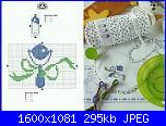 Schemi per bavette, bavaglini - schemi e link-3-2-jpg