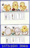 Schemi per bavette, bavaglini - schemi e link-a3-jpg
