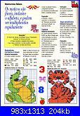 Schemi per bavette, bavaglini - schemi e link-i-3-jpg