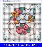 Fiori, fiori, fiori e ancora fiori!* ( Vedi FIORI) - schemi e link-461-jpg