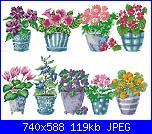 Fiori, fiori, fiori e ancora fiori!* ( Vedi FIORI) - schemi e link-19-jpg