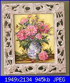 Fiori, fiori, fiori e ancora fiori!* ( Vedi FIORI) - schemi e link-peonie2-jpg
