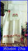Bordi asciugamani - schemi e link-fiori1a-jpg