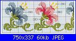 Bordi asciugamani - schemi e link-fiori1d-jpg