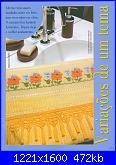 Bordi asciugamani - schemi e link-bordi-asciugamani-fiore-calle-jpg