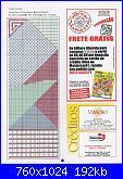 Bordi per bambini (lenzuolini ed altro) schemi e link-97-jpg