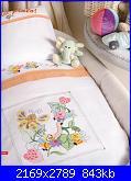Bordi per bambini (lenzuolini ed altro) schemi e link-amici-del-prato4-jpg