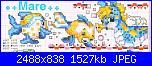 Mare - schemi e link-pesci-e-cavalluccio-1-jpg