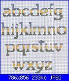 Alfabeti semplici* ( Vedi ALFABETI ) - schemi e link-23%5B1%5D-jpg