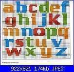 Alfabeti semplici* ( Vedi ALFABETI ) - schemi e link-alfa-stampato-completo2-jpg