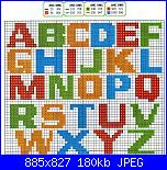 Alfabeti semplici* ( Vedi ALFABETI ) - schemi e link-alfa-stampato-completo-1-jpg