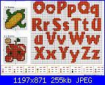 Alfabeti semplici* ( Vedi ALFABETI ) - schemi e link-alfa-stampato-completo-2-jpg