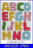 Alfabeti semplici* ( Vedi ALFABETI ) - schemi e link-pag012-jpg