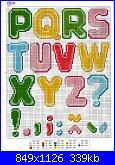 Alfabeti semplici* ( Vedi ALFABETI ) - schemi e link-pag013-jpg