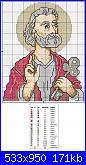 Religiosi: Madonne, Gesù, Immagini sacre- schemi e link-exclus13-jpg
