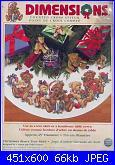 NATALE: I sottoalbero - schemi e link-dim-christmas-bears-tree-skirt-jpg