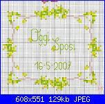 Cuscinetti portafedi* ( Vedi MATRIMONIO ) - schemi e link-cuscino_portafedi_2-jpg