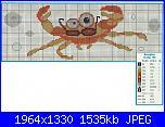 Mare - schemi e link-granchio-jpg