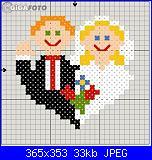 Schemi matrimonio - schemi e link-7118-jpg