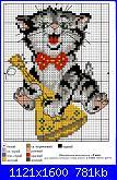Gatti e Gattini - schemi e link-f40-jpg