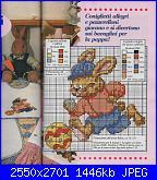 Schemi per bavette, bavaglini - schemi e link-coniglio-con-pallone-jpg