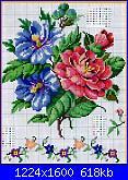 Rose, Roses, Rosas, Rosen - schemi e link-punto_croce_375_motifs_-10-jpg