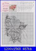 Rose, Roses, Rosas, Rosen - schemi e link-page-16-rose-ser-1-jpg