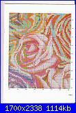 Rose, Roses, Rosas, Rosen - schemi e link-8-jpg