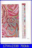 Rose, Roses, Rosas, Rosen - schemi e link-9-jpg
