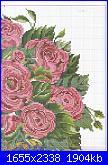 Rose, Roses, Rosas, Rosen - schemi e link-5406-f6624-16436309-jpg
