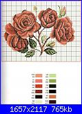 Rose, Roses, Rosas, Rosen - schemi e link-img084-jpg