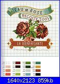 Rose, Roses, Rosas, Rosen - schemi e link-img085-jpg