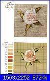 Rose, Roses, Rosas, Rosen - schemi e link-img090-jpg