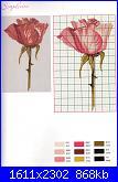 Rose, Roses, Rosas, Rosen - schemi e link-img093-jpg