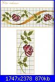 Rose, Roses, Rosas, Rosen - schemi e link-img098-jpg