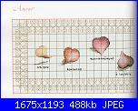Rose, Roses, Rosas, Rosen - schemi e link-img100-jpg
