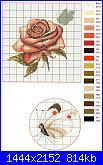 Rose, Roses, Rosas, Rosen - schemi e link-img102-jpg