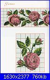 Rose, Roses, Rosas, Rosen - schemi e link-img103-jpg