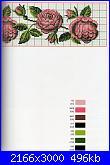 Rose, Roses, Rosas, Rosen - schemi e link-img104-jpg