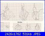 Rose, Roses, Rosas, Rosen - schemi e link-diagramme-1-jpg