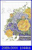 Rose, Roses, Rosas, Rosen - schemi e link-1-jpg
