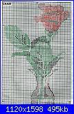 Rose, Roses, Rosas, Rosen - schemi e link-2-jpg