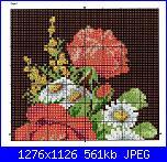 Rose, Roses, Rosas, Rosen - schemi e link-4-jpg
