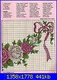 Rose, Roses, Rosas, Rosen - schemi e link-01-34-jpg