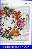 Rose, Roses, Rosas, Rosen - schemi e link-113798-b346c-275106-jpg