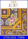 Rose, Roses, Rosas, Rosen - schemi e link-pag-58_1-key-jpg